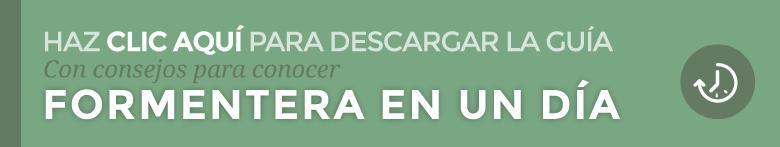 Descarga la guía de Formentera en un día