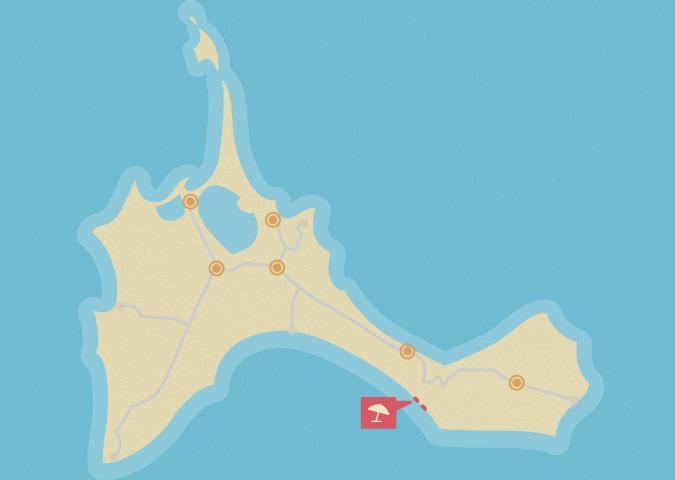 Es Caló des Morts, Formentera, Islas Baleares