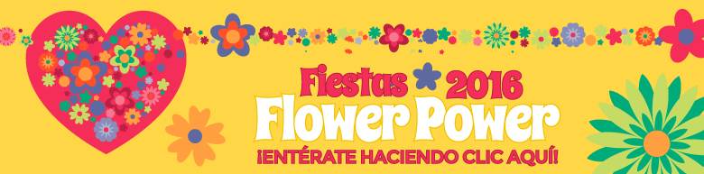 Flower Power Formentera