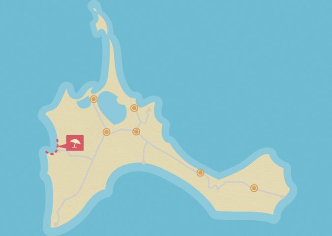 Cala Saona, Formentera, Islas Baleares
