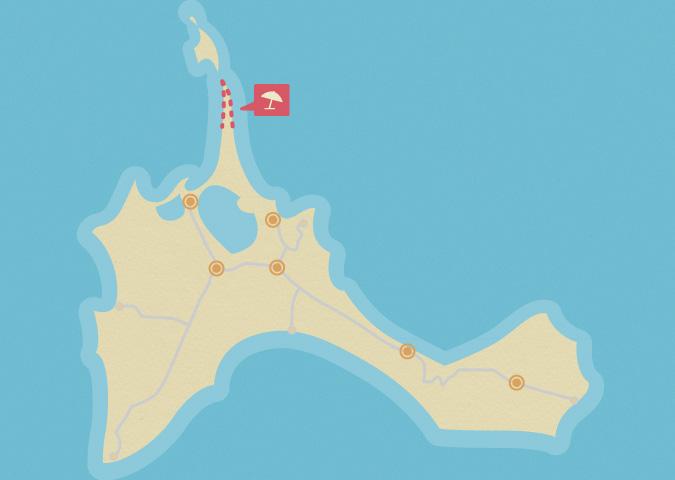 Es Trucadors, Formentera, Islas Baleares