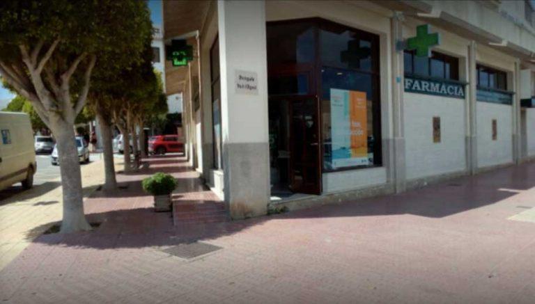 Farmacia Juan Torres Quetglas