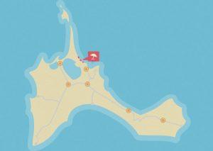 Cómo llegar a la Playa Ses Canyes en Formentera