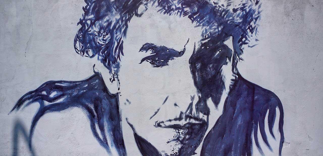 ¿Estuvo realmente Bob Dylan en Formentera?