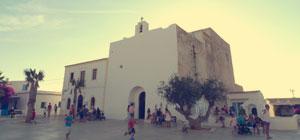 Iglesia de Sant Frances Xavier
