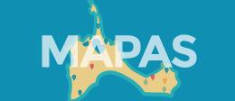 Mapas de Formentera GRATIS
