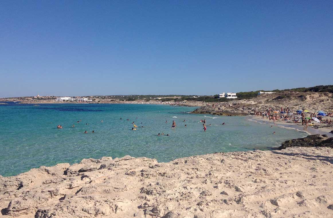 Sa Roqueta Formentera