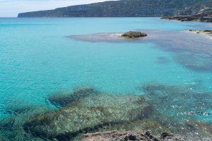 Ses Platgetes en Formentera