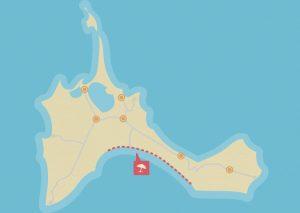 Cómo llegar a la Playa de Migjorn en Formentera