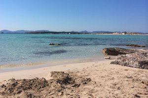 Playa de Es Molí Marroig