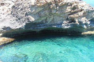 Secretos en Formentera. Es Pujols