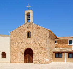 Sant Ferran de Ses Roques
