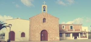 Sant Ferran Formentera
