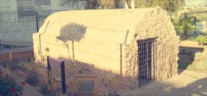 Capilla de Sa Tanca Vella en Sant Francesc