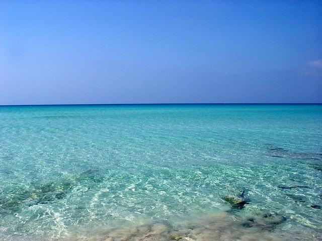 Formentera y sus playas nudistas