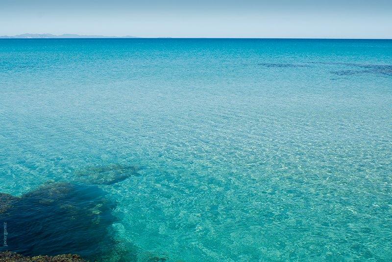 Relájate y disfruta de Formentera