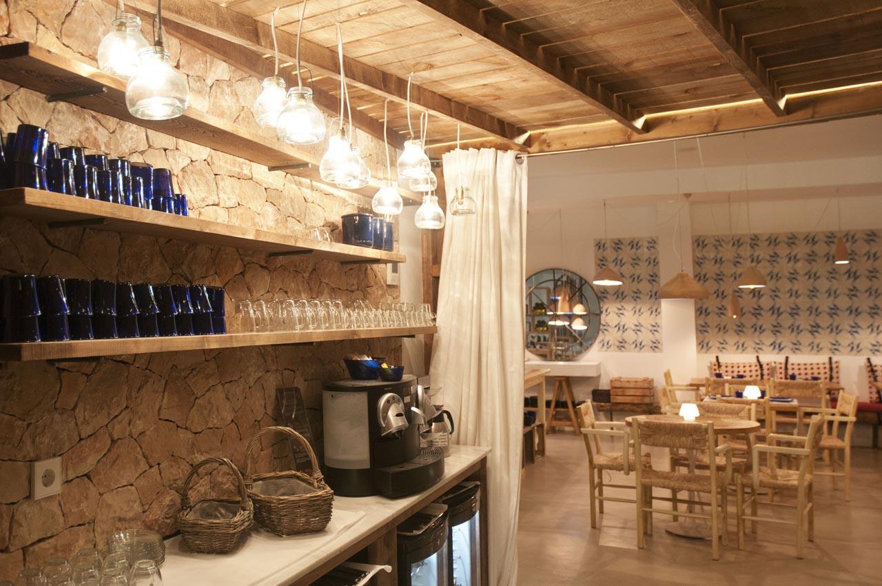Apartamentos Castaví Formentera - Comedor