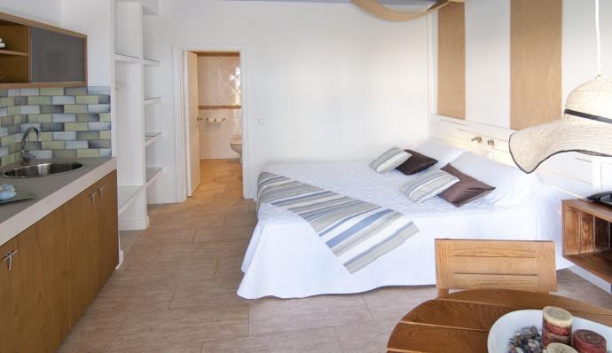 Apartamentos Castaví Formentera - Estudio económico