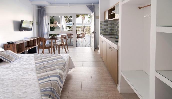 Apartamentos Castaví Formentera - Estudio