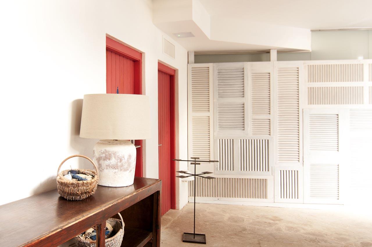 Apartamentos Castaví Formentera - Interior