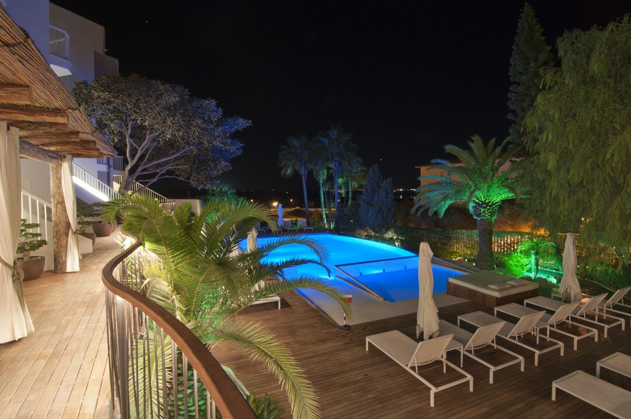 Apartamentos Castaví Formentera - Noche