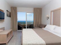 Apartamentos Es Caló Formentera - Habitación