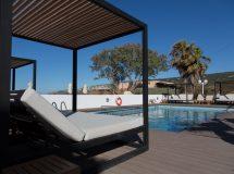 Apartamentos Es Caló Formentera - Hamaca