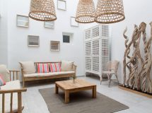 Apartamentos Es Caló Formentera - Interior