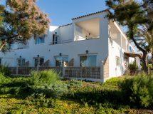 Apartamentos Es Caló Formentera - Jardines