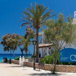Apartamentos Es Caló Formentera - Vistas al mar