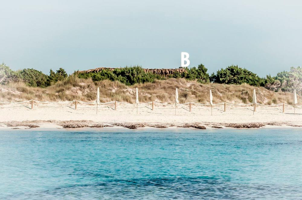 Beso Beach Formentera
