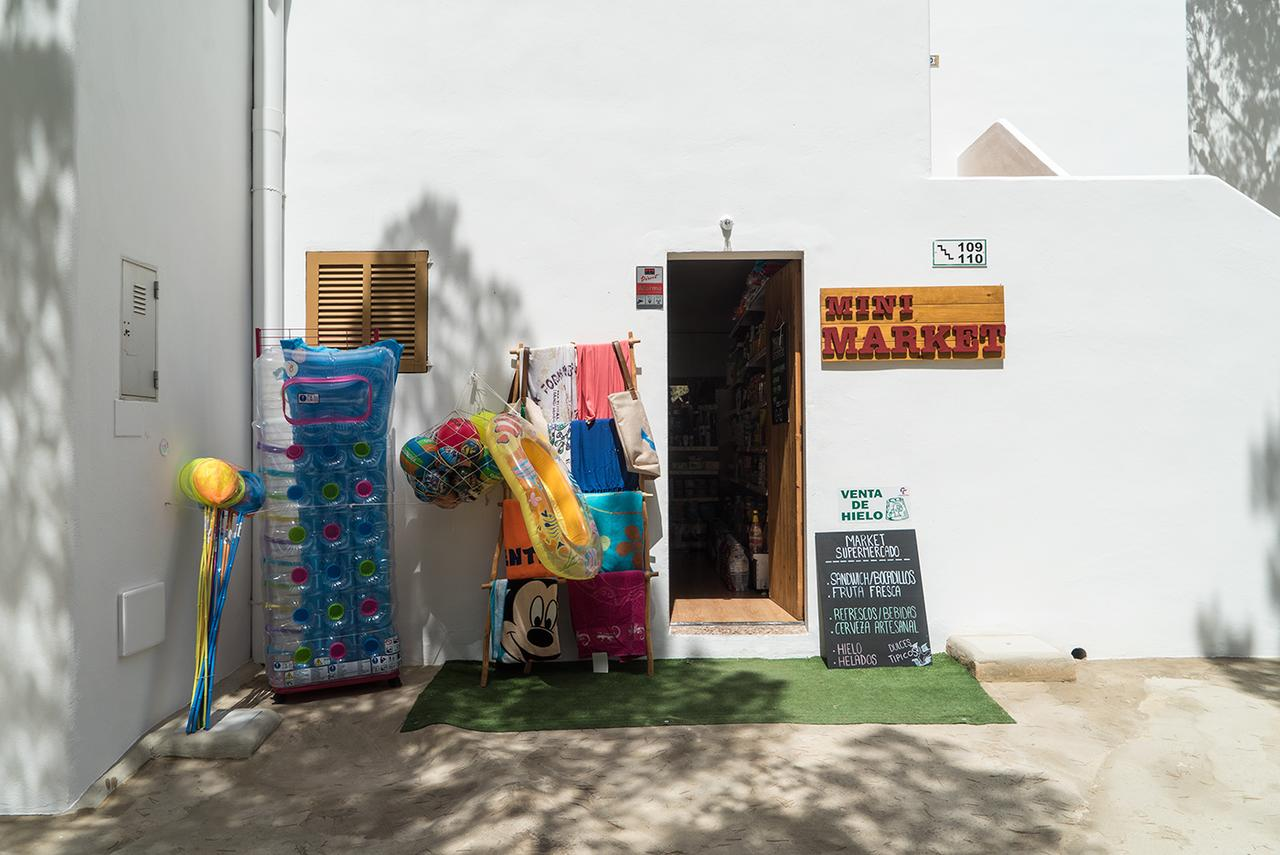 Bungalows Es Pins - Minimarket