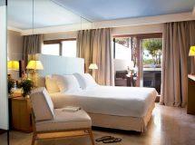 Habitación doble Hotel Gecko Beach Club Formentera