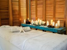 Spa en Hotel Gecko Beach Club Formentera