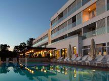 Hotel Cala Saona Formentera - Balcones