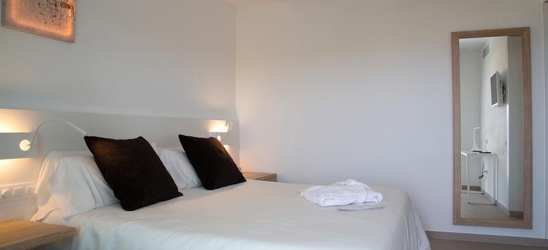 Hotel Cala Saona Formentera - Habitación doble