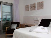 Hotel Cala Saona Formentera - Habitación con vistas a la piscina