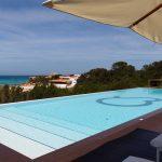 Hotel Cala Saona Formentera - Piscina