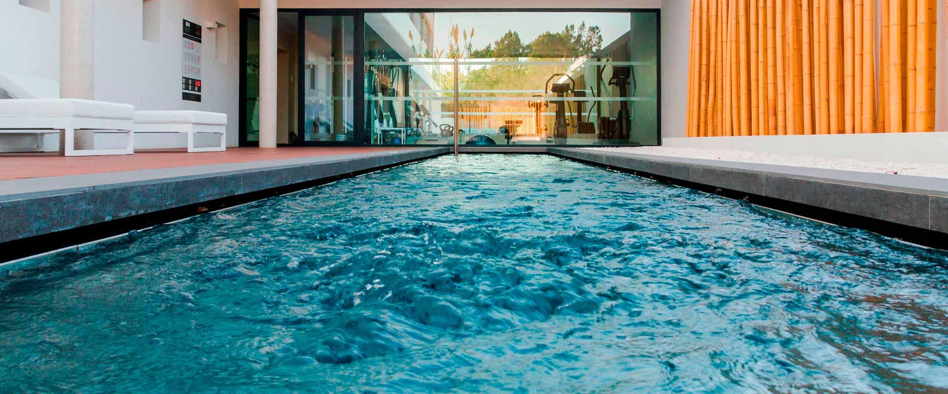 Hotel Cala Saona Formentera - Spa