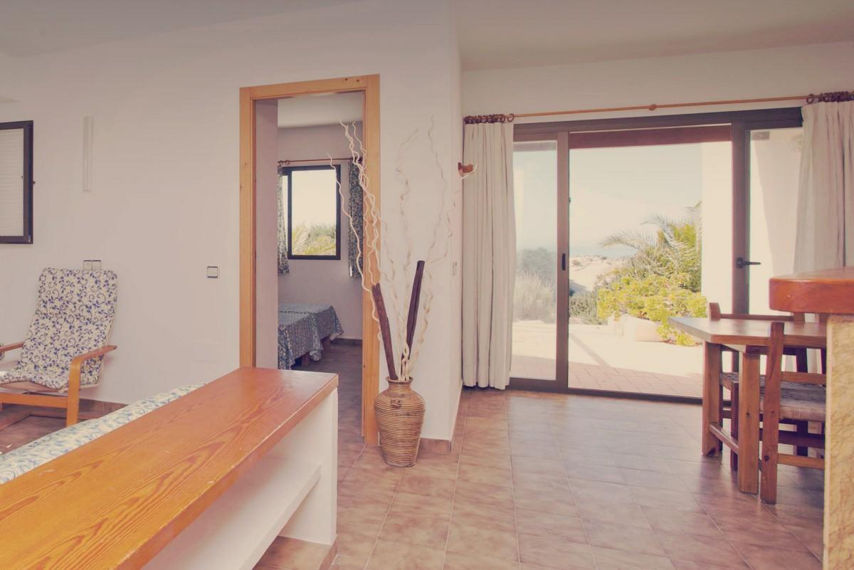 Hotel Las Dunas Formentera - Apartamento 2 dormitorios