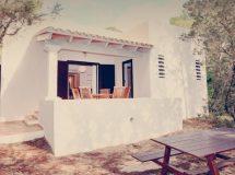 Hotel Las Dunas Formentera - Bungalows