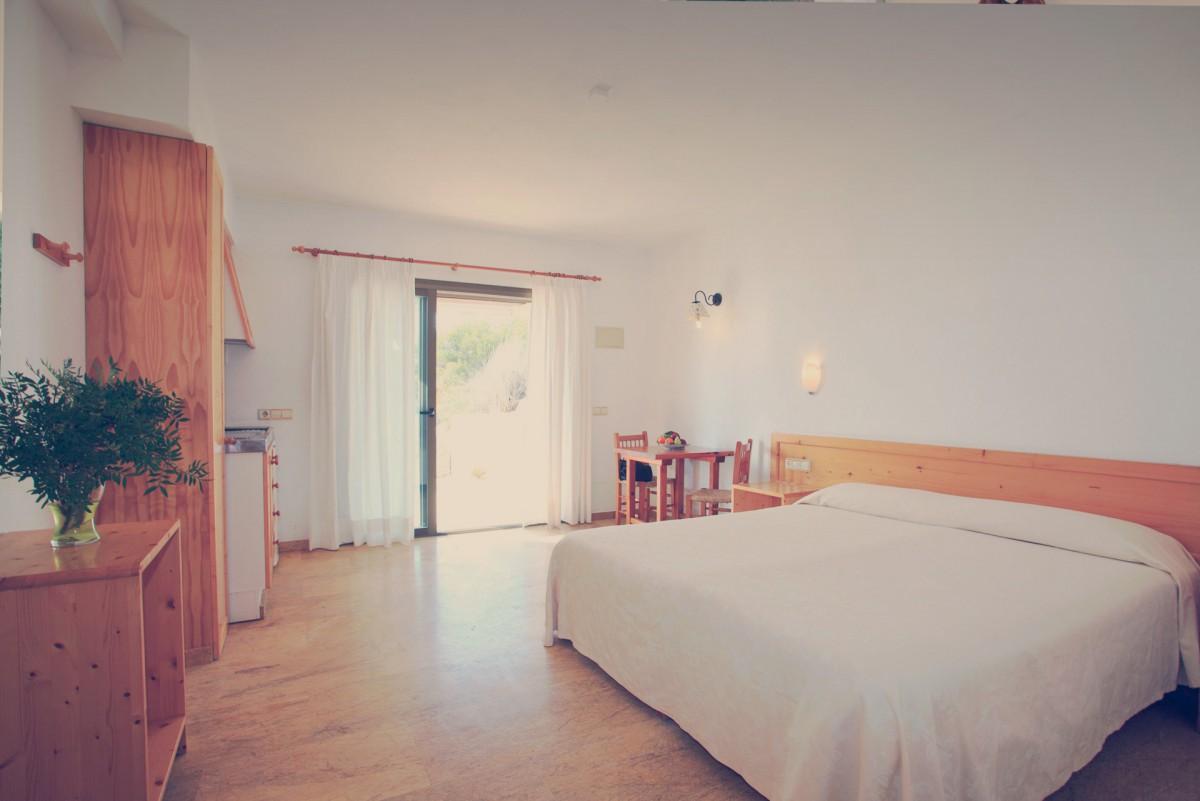 Hotel Las Dunas Formentera - Estudio