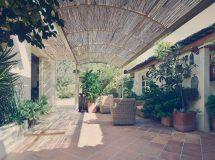 Hotel Las Dunas Playa Formentera - Interior