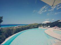 Hotel Las Dunas Playa Formentera - Panorámica