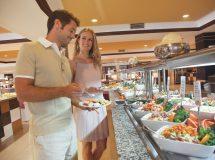 Hotel Riu La Mola Formentera - Buffet