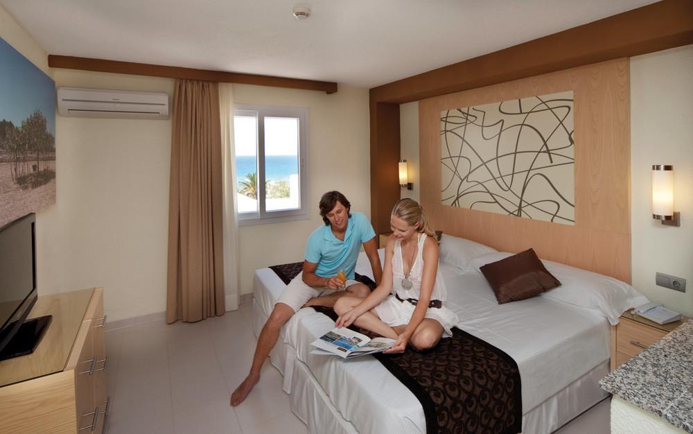 Hotel Riu La Mola Formentera - Habitaciones