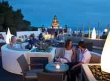 Hotel Riu La Mola Formentera - Noche