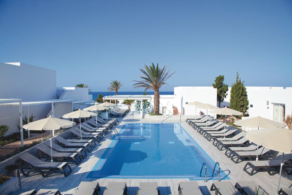 Hotel Riu La Mola Formentera - Piscina