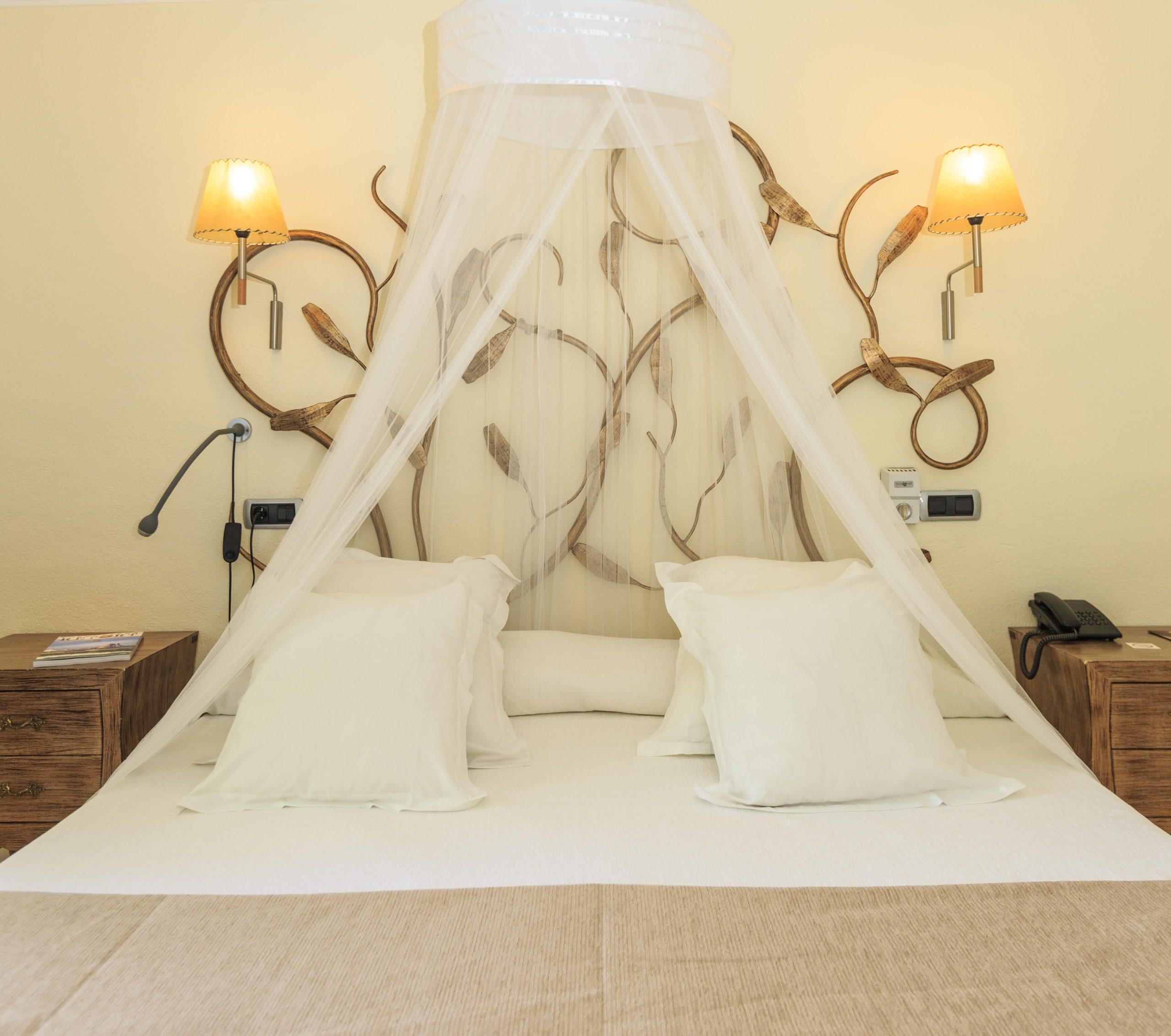 Hotel Sa Volta Formentera - Habitación doble superior con desayuno