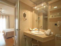 Hotel Sa Volta Formentera - Baño
